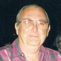 Louie Lee Colley