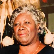 Deaconess Bobbie Jean Mabry
