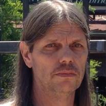 David Paul LeGrand