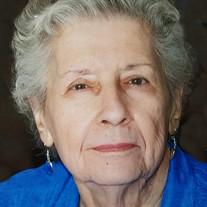 Shirley J. Pridy