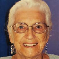 Maria Magdelena Bonnell