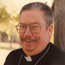 Deacon W.J. Ham