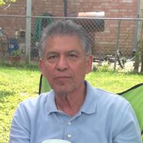 """Teodoro """"Ted"""" E. Garcia"""