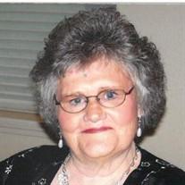 Ethel Mae Greer