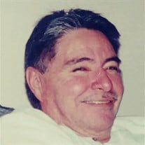 Larry  Kenneth Lara