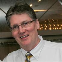 Mr. Gerard Michael Dicks