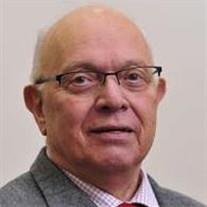 Raymond J. DeHahn