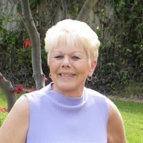 Gretchen Ann Glenn