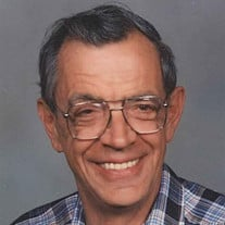 Alvin  J  Van Haaften
