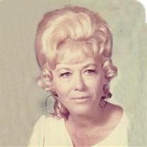 Mary Ann Mendenhall