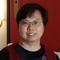 Flora Lai Ha  Chan