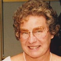 Phyllis J. D'Argenio