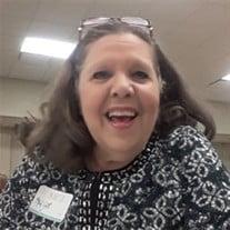 Marcia Ann Jackson