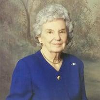Marjorie McGill Driggers