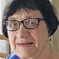 Lucy Verardi