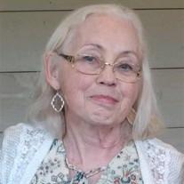 Brenda Sue Vogel