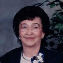 Gladys M. Foster