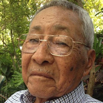 Ray B. Galindo