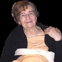 Wanda Babbitt Cash