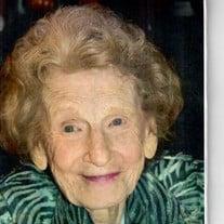 Mrs. Bernice  E. Bosarge