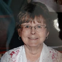Dorothy Mae Coppedge