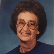 Mrs. Barbara Simmons Toole