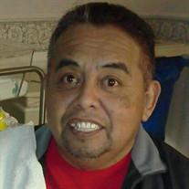 Eusebio Gomez, Jr.