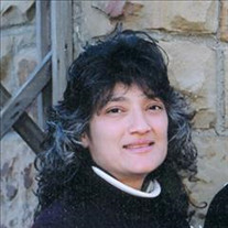 Sheila Ann Lira