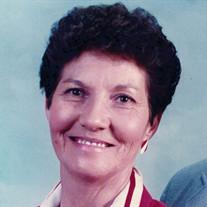 Viola  Frances  Whitlock (Grooms)