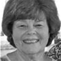 Dorothy Jean Hall  Dot Sweringen