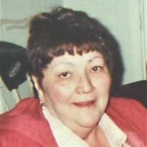 Pauline  Rita Bileau