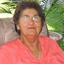 Rita Faul Hebert