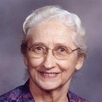 Charlotte L. Martin