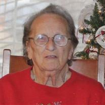 Mrs. Joyce Ann Purdy