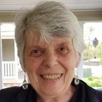 Janet D. Vetovich