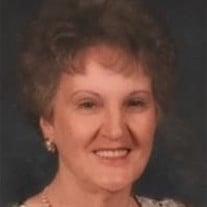 Delsie Glenda Hall