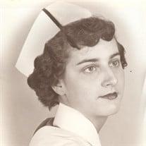 """Antoinette """"Toni"""" M. Gilbranson"""