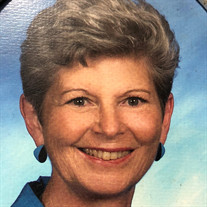 Beverly McEldowney