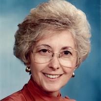 Gloria Elizabeth Williford
