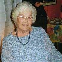 Mrs. Dorothy W. King