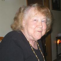 Frances Adena Davis