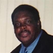 Bro. Larry Williams