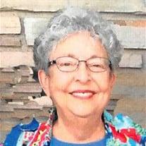 Linda Jean Waring