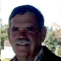 Pastor Bruce Crossley