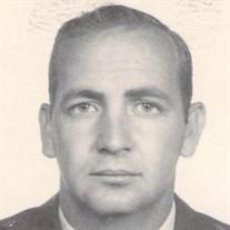 Frank Morris  Bailey Sr.