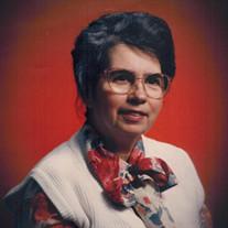 Sandra Arends
