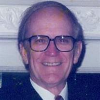 Dr. L. Ronald Hurst