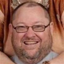 """Rev.  Joel W. """"Joey"""" Aiken Jr."""