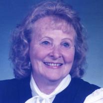Dolores Langford