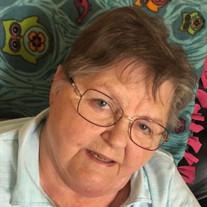 Carol Eileen Cave